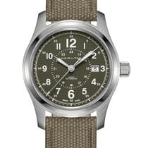 Hamilton Khaki Field H70605963 2020 new
