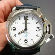 Panerai Luminor Base Logo PAM00630 new