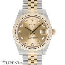 Rolex Oyster Perpetual Datejust 31mm Ref. 178273