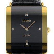 Rado Jubilé Gold/Keramik