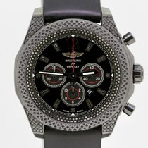 Breitling Bentley Barnato Steel 42mm