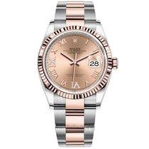 Rolex Datejust 126231-0028 nuevo