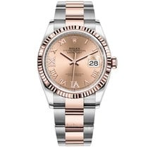 Rolex Datejust 126231-0028 nov