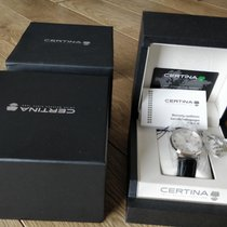 Certina 38mm Quartz 2018 new DS Caimano