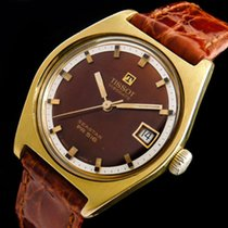 Tissot 1968 pre-owned