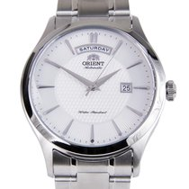 Orient 43mm Automatic FEV0V001WH new