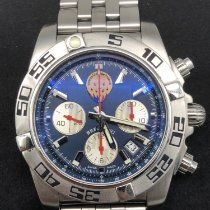 Breitling Chronomat 44 Acier France, paris