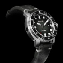 Nauticfish 钢 43mm 自动上弦 全新