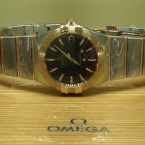 Omega Constellation Ladies óra.