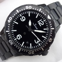 Sinn 656 / 657 pre-owned 40mm Steel