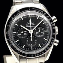 Omega 35705000 Stahl Speedmaster Professional Moonwatch 42mm