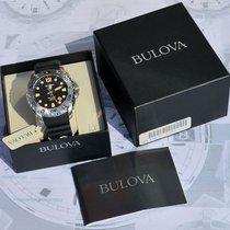 Bulova Sea King Steel 56mm