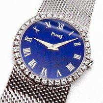 Piaget White gold Manual winding pre-owned United States of America, New York, New York, New York