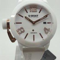 U-Boat Classico 42mm Automatisch nieuw Horloge met originele doos en originele papieren 2019