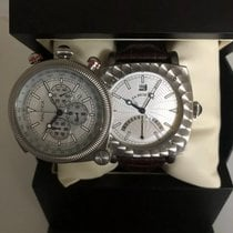 Nautica pre-owned Chronograph White