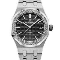 Audemars Piguet Royal Oak Lady 15451ST.ZZ.1256ST.01 новые
