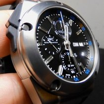 IWC 3865 2010 pre-owned