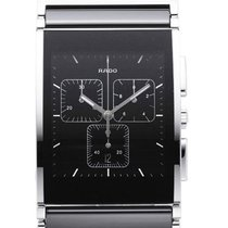 Rado Integral 37.1mm Black