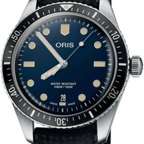 Oris Divers Sixty Five 01 733 7707 4055-07 4 20 18 2020 new