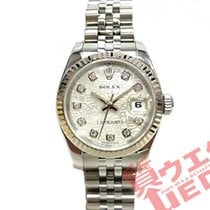 Rolex Lady-Datejust 179174G pre-owned