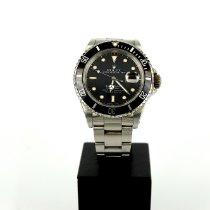 Rolex Submariner Date 16610 1991 gebraucht