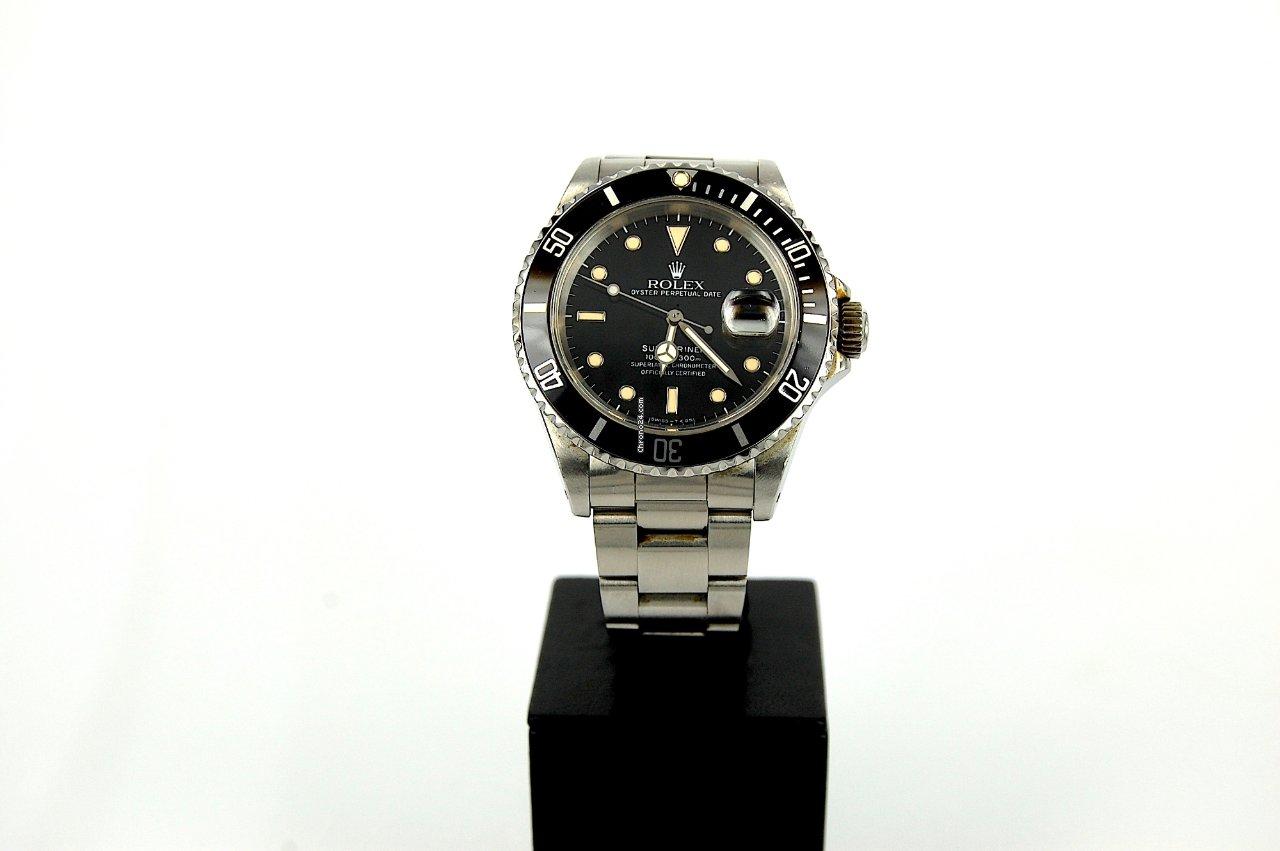 prima qualità primo sguardo migliore Rolex Submariner Date