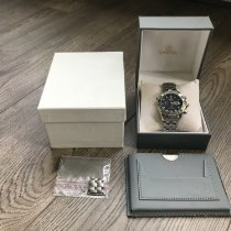 Omega Seamaster Diver 300 M 25988000 2000 pre-owned