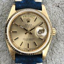 Rolex Day-Date 36 Yellow gold 36mm Gold No numerals Australia, Keysborough
