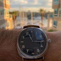 Panerai Special Editions PAM 00448 2013 pre-owned