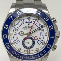 Rolex Yacht-Master II 116680 2018 pre-owned