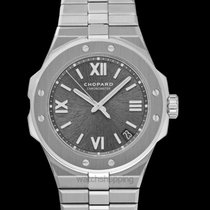 Chopard 298600-3002 New Steel 41mm Automatic United States of America, California, Burlingame