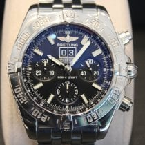 Breitling Blackbird A44359 pre-owned