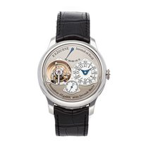 F.P.Journe Platinum 40mm Manual winding TN PT 40 A pre-owned United States of America, Pennsylvania, Bala Cynwyd
