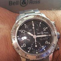Bell & Ross 103.0825 Bon Acier 40mm Remontage automatique France, Paris