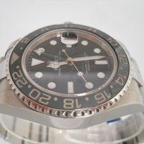 Rolex GMT MASTER II REF.116710LN CERAMIC BOX&PAPER 2009