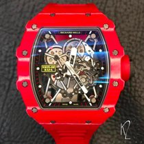 Richard Mille RM 035 RM035-02 2019 new