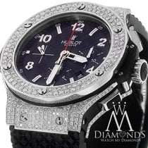 Hublot Big Bang 44 mm 44.5mm United States of America, New York, New York