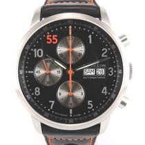 Raidillon Chronograph limited edition full set