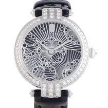 Harry Winston Premier Lace 31mm Watch PRNQHM31WW002