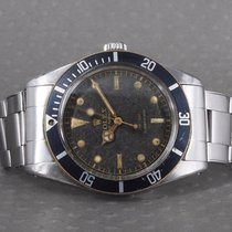 Rolex Submariner Tropical Small Crown
