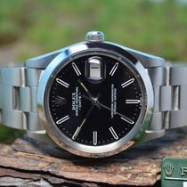Rolex Oyster Perpetual Date Automatic von 1982, NOS, Service