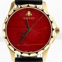 Gucci Quartz nieuw G-Timeless