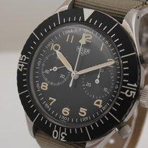 Heuer Bundeswehr Chronograph