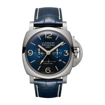 Panerai Luminor 1950 8 Days GMT Pam670 Pam00670