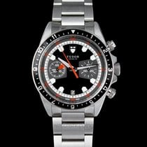 Tudor Heritage Chrono 70330N 2019 new