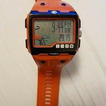 Timex Plastic 50mm Quartz pre-owned