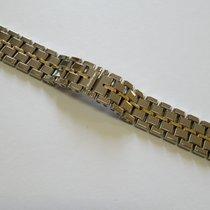 Girard Perregaux Stahl, Gelbgold Band Ref 1100 / 1120, Neu