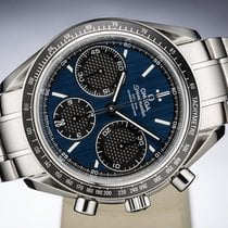Omega SPEEDMASTER RACING CHRONOGRAPH DATE CO-AXIAL CHRONOMETER