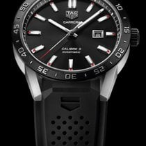 TAG Heuer Carrera Calibre5 Mechanical Watch, only for Connecte...