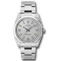Rolex Oyster Perpetual 34 114200 NSLIO new